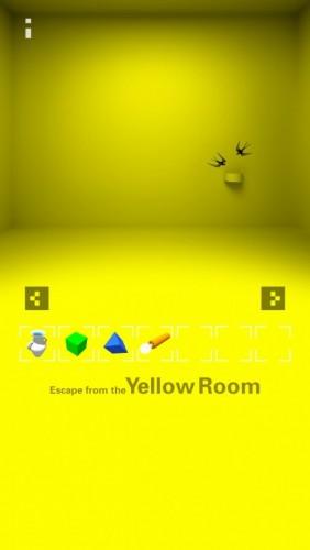 黄色い部屋からの脱出2 攻略 (153)