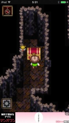 2D脱出アドベンチャー Rooms Quest 2 攻略 125