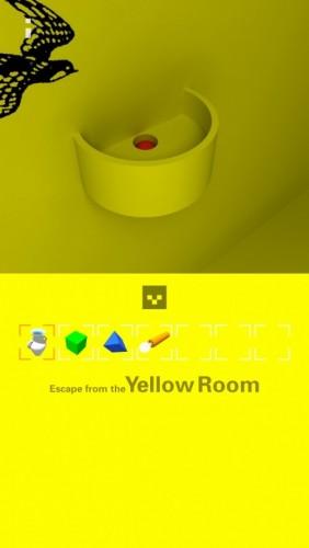 黄色い部屋からの脱出2 攻略 (154)