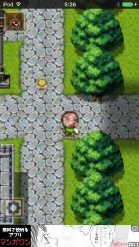2D脱出アドベンチャー Rooms Quest 2 攻略 116