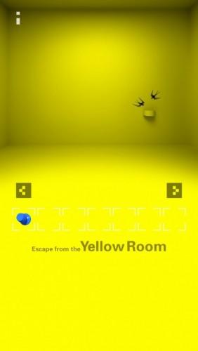 黄色い部屋からの脱出2 攻略 (94)