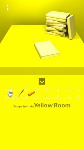 黄色い部屋からの脱出2 攻略 (113)