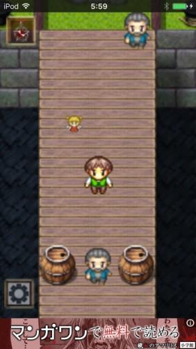 2D脱出アドベンチャー Rooms Quest 2 攻略 265