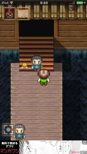 2D脱出アドベンチャー Rooms Quest 2 攻略 465