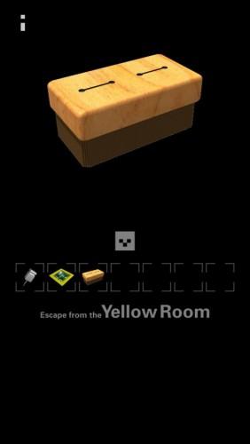 黄色い部屋からの脱出2 攻略 (17)