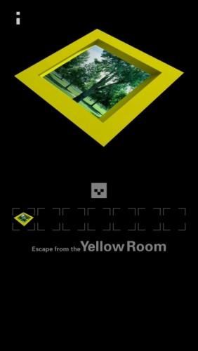 黄色い部屋からの脱出2 攻略 (5)