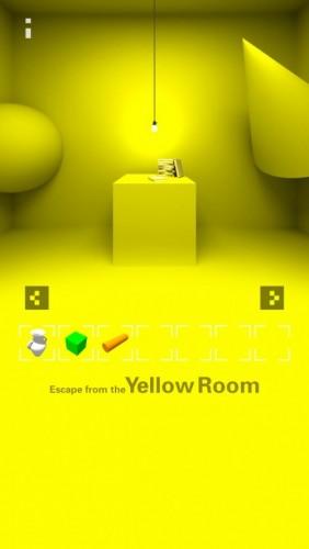 黄色い部屋からの脱出2 攻略 (120)