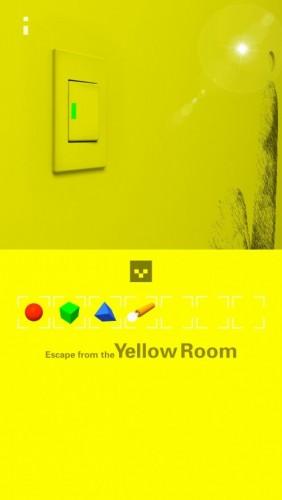 黄色い部屋からの脱出2 攻略 (158)