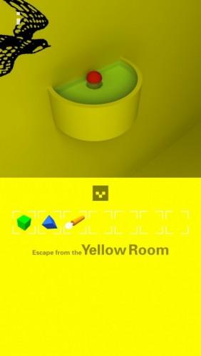 黄色い部屋からの脱出2 攻略 (155)