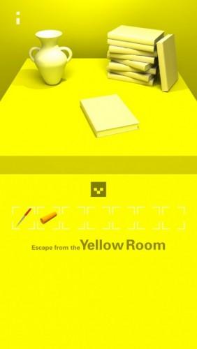 黄色い部屋からの脱出2 攻略 (111)