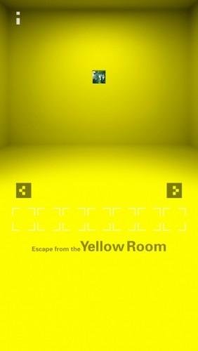 黄色い部屋からの脱出2 攻略 (3)