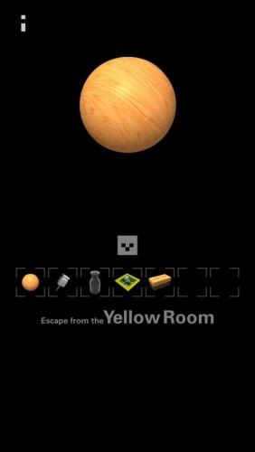 黄色い部屋からの脱出2 攻略 (40)