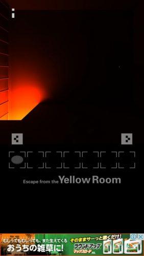 黄色い部屋からの脱出3 攻略 017