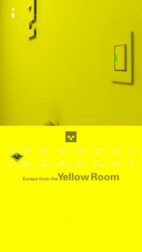 黄色い部屋からの脱出2 攻略 (8)