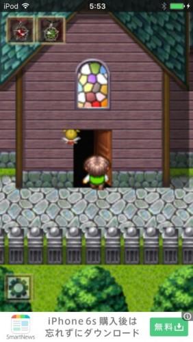 2D脱出アドベンチャー Rooms Quest 2 攻略 253