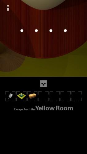 黄色い部屋からの脱出2 攻略 (20)