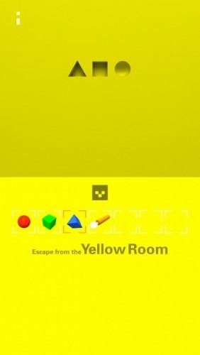 黄色い部屋からの脱出2 攻略 (163)