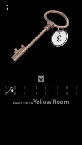 黄色い部屋からの脱出2 攻略 (174)