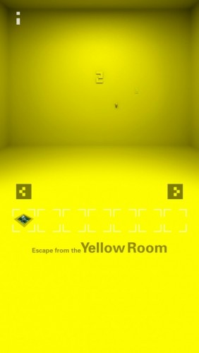 黄色い部屋からの脱出2 攻略 (7)