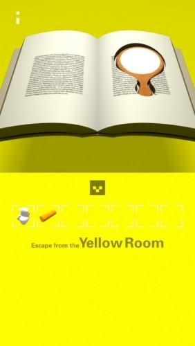黄色い部屋からの脱出2 攻略 203