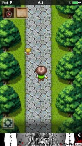 2D脱出アドベンチャー Rooms Quest 2 攻略 476