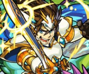 決戦の聖勇者ロイゼ1