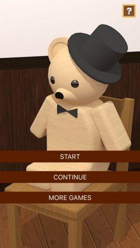 Wooden Toy 攻略 001