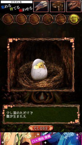 巣穴からの脱出 (10)