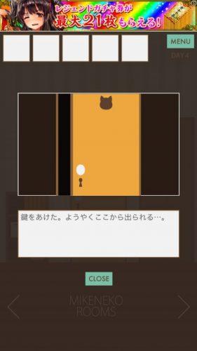 三毛猫ルームズ (85)