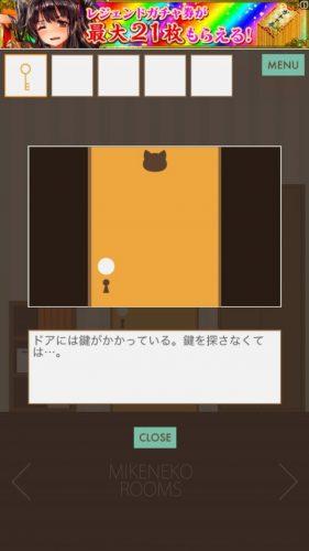 三毛猫ルームズ (245)