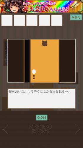 三毛猫ルームズ (219)