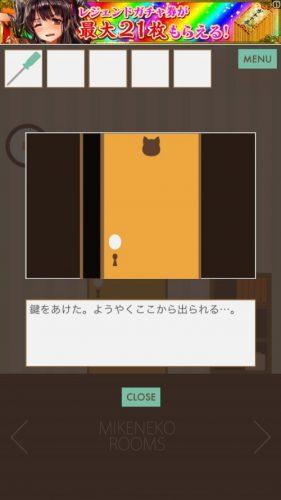 三毛猫ルームズ (110)