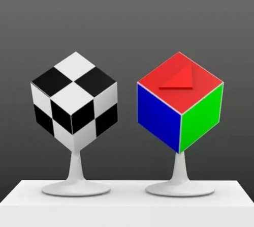 Cubes 攻略コーナー