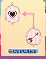 カップケーキショップ 攻略その2