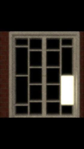 illumination 攻略 その2(靴下の謎~窓の光の順番まで)