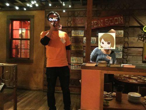 『新春 Rewarded Video Ads Night☆(9社合同)』に参加してきました!
