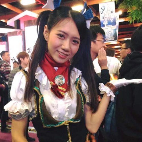 台北ゲームショウを彩る美女達!Day4までの美人コスプレイヤーさん&コンパニオンさん