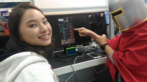 本日から開催の『台北ゲームショウ』にメディアパートナーとして参加しています