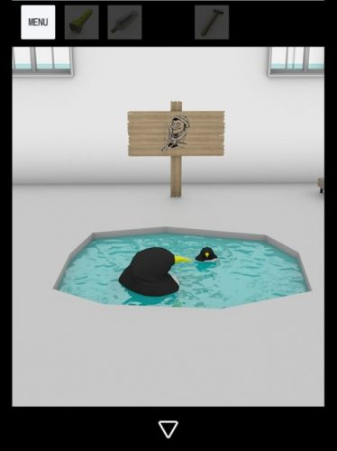 Ocean View 攻略 その7(ペンギン移動~脱出)