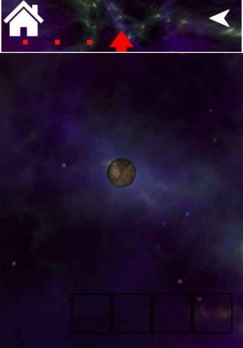 宇宙からの脱出 CrazyEscapeGame2 攻略 第9章
