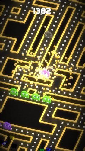 ゲーム温故知新!第6回「PAC-MAN(パックマン) 256」