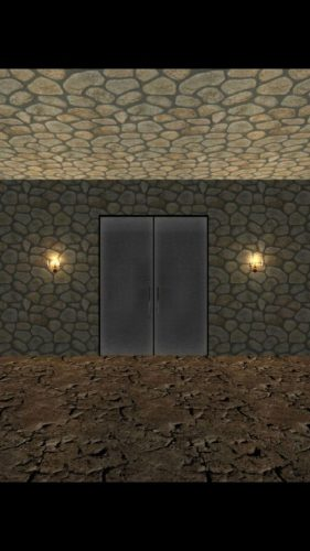 WonderRoom 洞窟からの脱出 攻略 その4(斧入手~NORMAL END)
