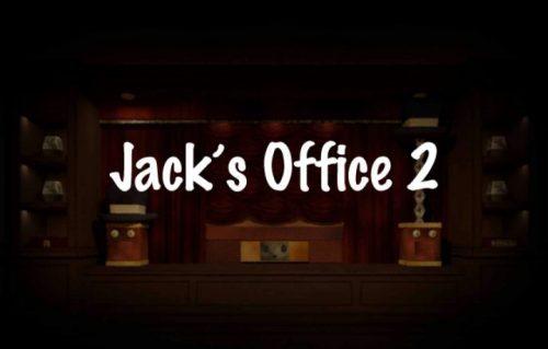 Jack's Office2 (ジャックズオフィス2) 攻略コーナー