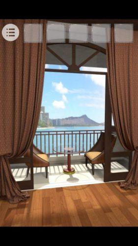 Cruise 攻略 Room02