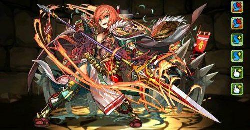 覚醒稲姫の評価と能力について徹底解説!