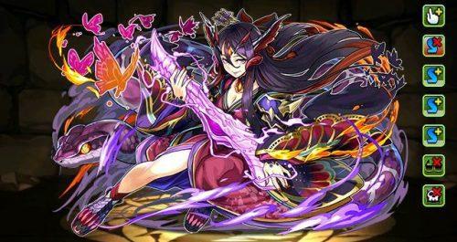 覚醒濃姫の評価と能力について徹底解説!