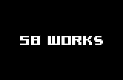 【おすすめ脱出ゲーム】58 WORKS