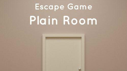 Plain Room プレインルーム 攻略コーナー