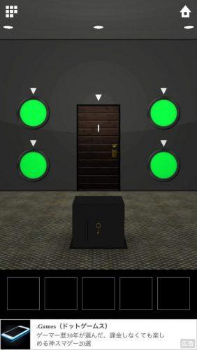 DOOORS 5 (ドアーズ5) 攻略 ステージ1