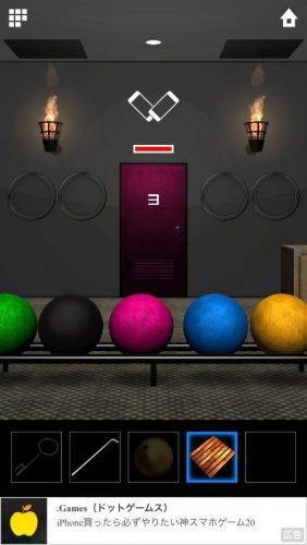 DOOORS 5 (ドアーズ5) 攻略 ステージ3